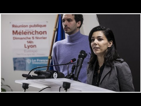 Présidentielle 2017 : Mediascop, la très rentable société de la dircom' de Mélenchon