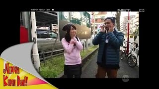 Indra Bekti dan Ayana JKT48 Pijat di Matsumizaka, Shu Gi Do - Nippon Keren Deh