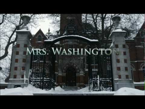Mrs. Washington Goes to Smith (Trailer)
