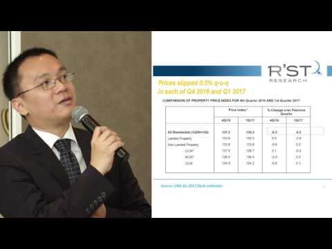 PropertyGuru [Full Presentation] Guru Talk: Is 2017 good time to buy property in Singapore?