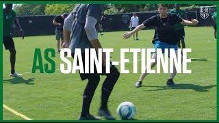 Saint-Etienne's Rondo—Could You Break It Up? | B/R Rondo Challenge