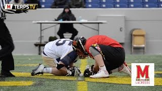 Maryland Lacrosse 2015 | Be the Best Episode 1
