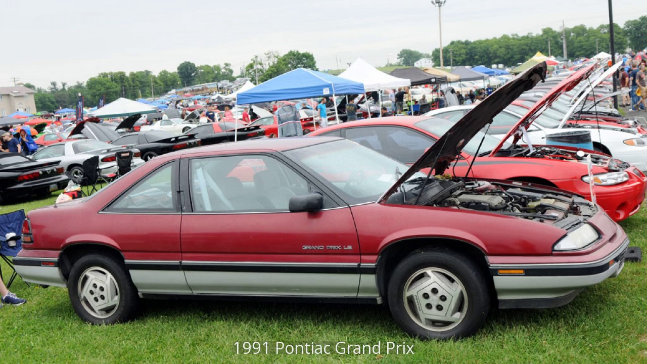 1991 pontiac grand prix youtube 1991 pontiac grand prix youtube