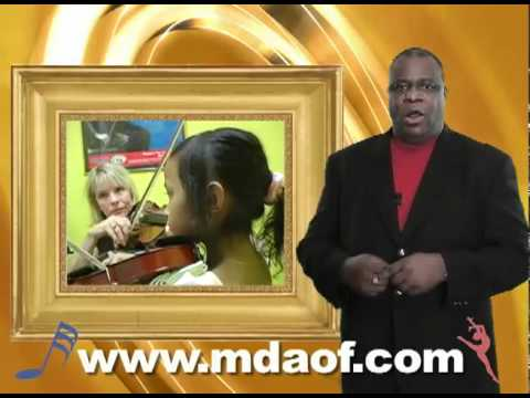 Music and Dance Academy of Florida located in Ormond Beach, Florida