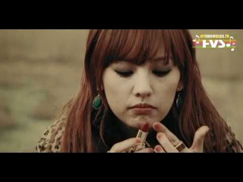 [Vietsub Hyorivnsubs] Hate You Even Though I love You (Davichi MV) Part 1