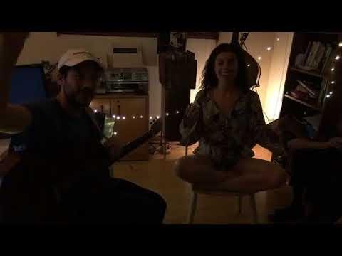 Sara Diamond Facebook Live Stream (August 11, 2017 at 7PM)