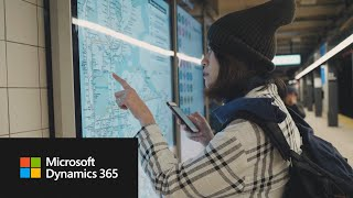 Transform citizen experiences with Dynamics 365 Customer Insights