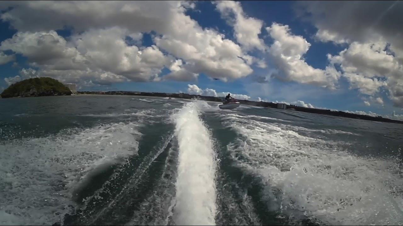 Adventure travel in Guam