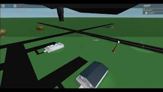 Roblox Storm Chasers: Upcoming Tornado Game (Project Hook Echo)