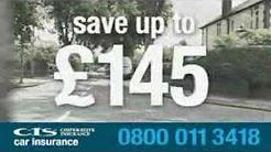 CIS Motor Insurance