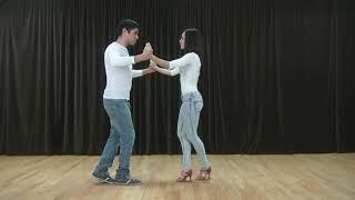 MARCO Y SARA BACHATA SENSUAL LESSON + 600 VIDEOS