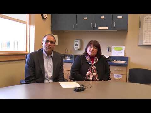 Community Health Adaptation & Practice: Holistic Health Challenges_10_11_17