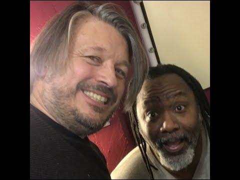 Reginald D Hunter - Richard Herring's Leicester Square Theatre Podcast #160