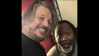 Reginald D Hunter - Richard Herring