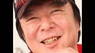 HK朝の連続テレビ小説あまちゃんの大物プロデューサー太巻役の古田新太...