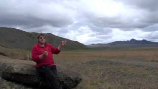 Composition of Hekla magma