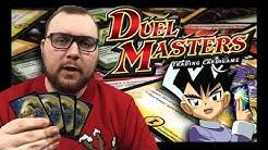Duel Masters: Das eine andere Kartenspiel