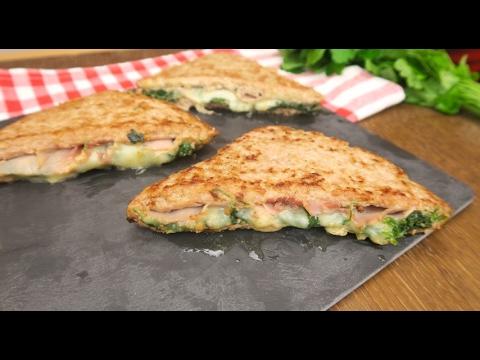 Tramezzini di carne sono cos buoni che non potrete fare a meno di provarli youtube - Modi per cucinare patate ...