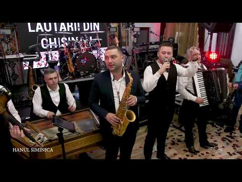 Revelionul Muzicantilor 2019 la Hanul Siminica - Primul Colaj hore - Lautarii de la Chisinau