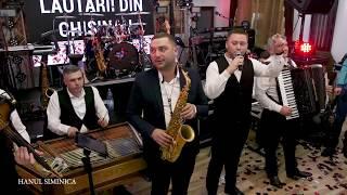 Revelionul Muzicantilor 2019 la Hanul Siminica - Primul Colaj hore - Lautarii de la Chisin ...