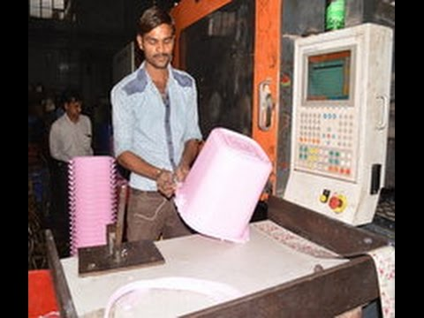 Indian Plastic Industry Depends on China