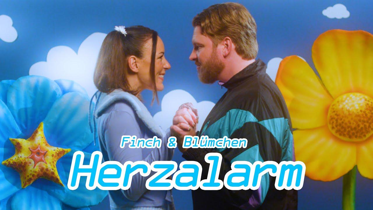 Download FiNCH & BLÜMCHEN - HERZALARM (prod. Dasmo & Mania Music)