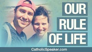 Catholic Marriage (Our Rule Of Life)