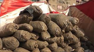 حملة مكبرة بدائرة قسمي شبرا الخيمة والقناطر الخيرية بقيادة مساعد الوزير للأمن ومساعد الوزير لأمن الق