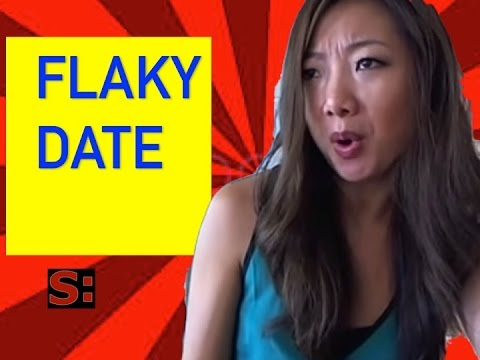 Flaky guys online dating