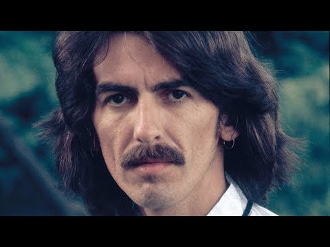 Why Did George Harrison Write While My Guitar Gently Weeps?