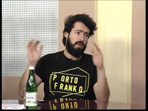 Актуальне інтерв'ю. Найцікавіші моменти Порто Франко