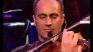Fast Violin Solo - Samvel Yervinyan