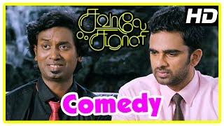 Savaale Samaali Movie Comedy | Part 3 | Ashok Selvan | Jagan | Urvashi | M S Baskar | Nassar