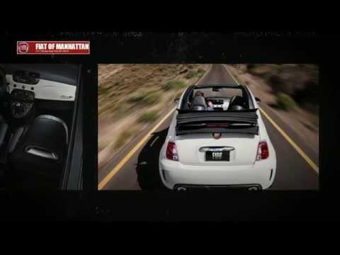 2014 FIAT 500 Abarth Safety Features | FIAT OF MANHATTAN NYC FIAT DEALER 10019