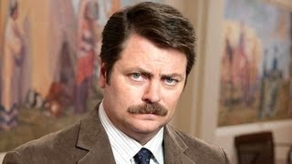 Top Ten Moustaches of All Time