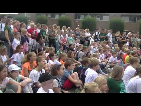 Opening KVW Oirsbeek