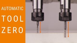 How To Set Up and Use Auto Tool Zero by Masso CNC Controller