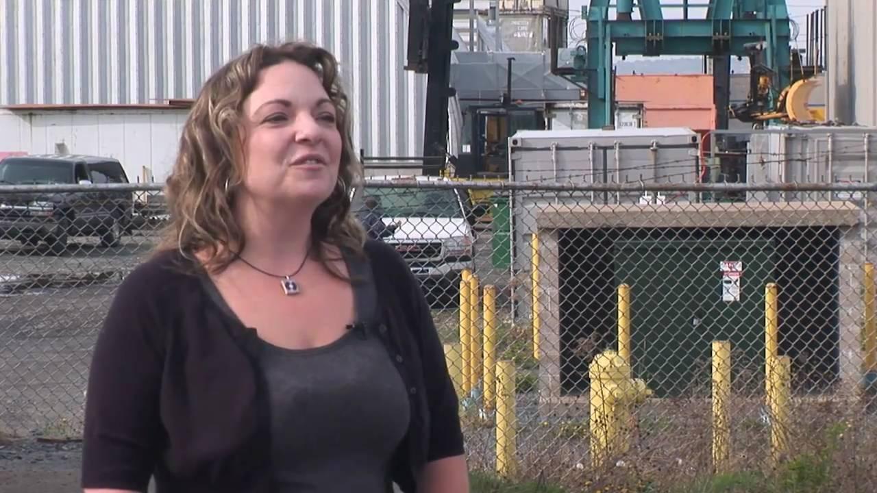 Melissa Upton: Safety Advisor