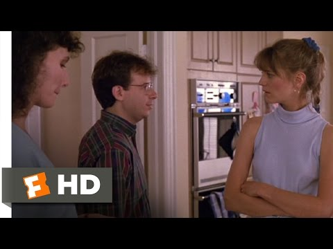 Parenthood (5/12) Movie CLIP - She's a Weird Child (1989) HD