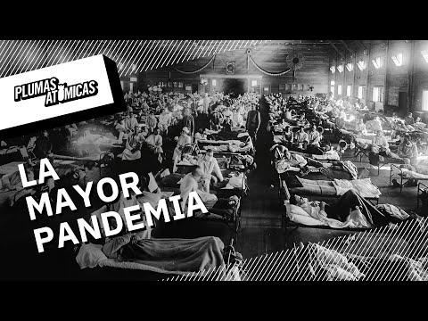 La influenza española de 1918 | Una lección en tiempos de coronavirus para México y el mundo