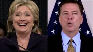 Comey Clinton Email Reggae Hit