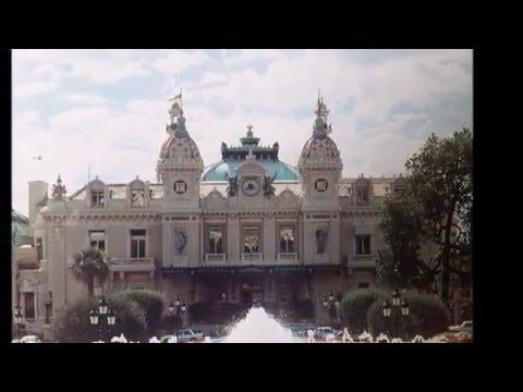 아름다운 유럽 여행  - Europe Travel(Monaco,Hungary,Spain,Germany,Bulgaria,Romania)