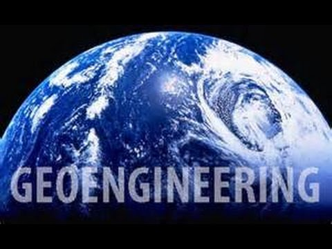 HAARP ChemTrails Geo Engineering Weather manipulation Weapons Mind Control exposed