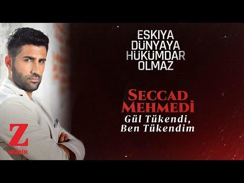 Seccad Mehmedi - Gül Tükendi Ben Tükendim [ EDHO Dizi Müziği © 2020 Z Müzik ]