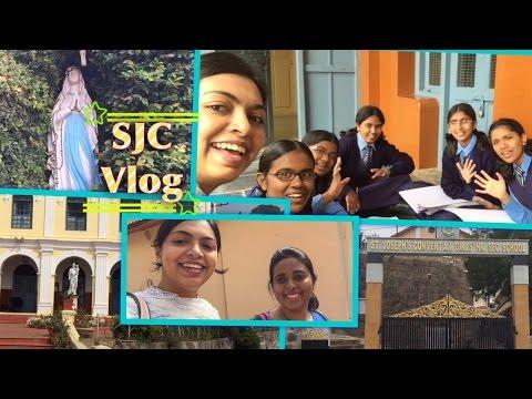 ST. JOSEPH'S CONVENT, COONOOR - VISITING MY SCHOOL - RELIVING CHILDHOOD SJC VLOG (EP 80)