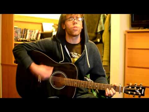 Kyle Herman - Cruel Bloom (Converge Cover)