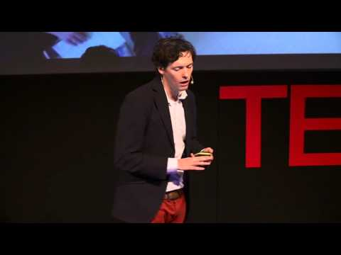 How private investment can save the World | Justin Sykes | TEDxStPeterPort