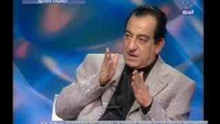 أحمد راتب يكشف سبب عدم قدرته على النوم أكثر من 4 ساعات (من الأرشيف)
