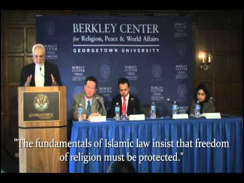 Islam protects all religions?