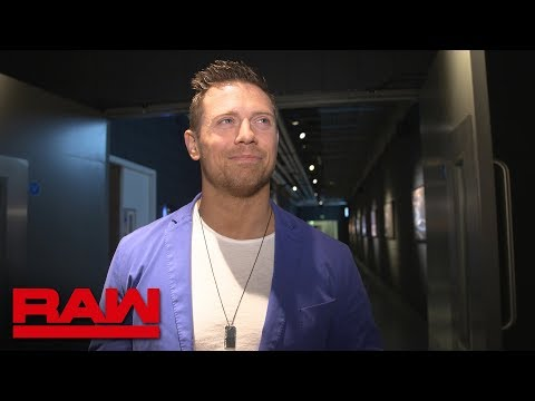 Roman Reigns and The Miz have common enemies in the McMahons: WWE Exclusive, May 13, 2019